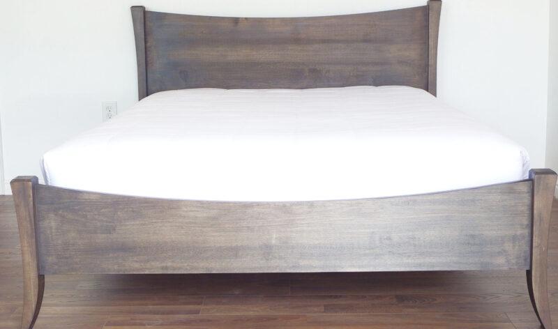 Sedona Maple Charcoal