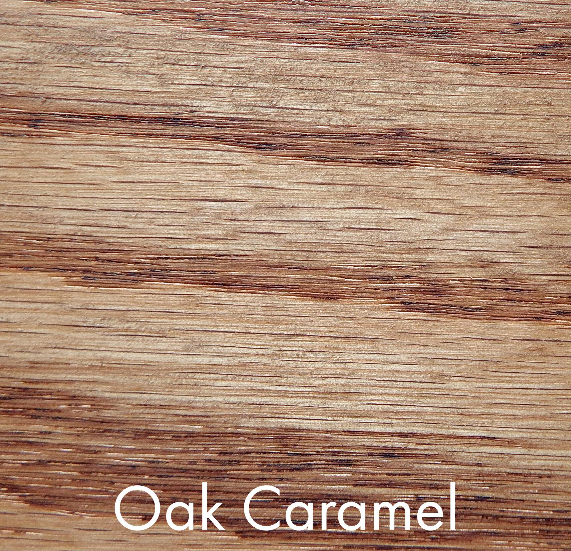 Oak Caramel