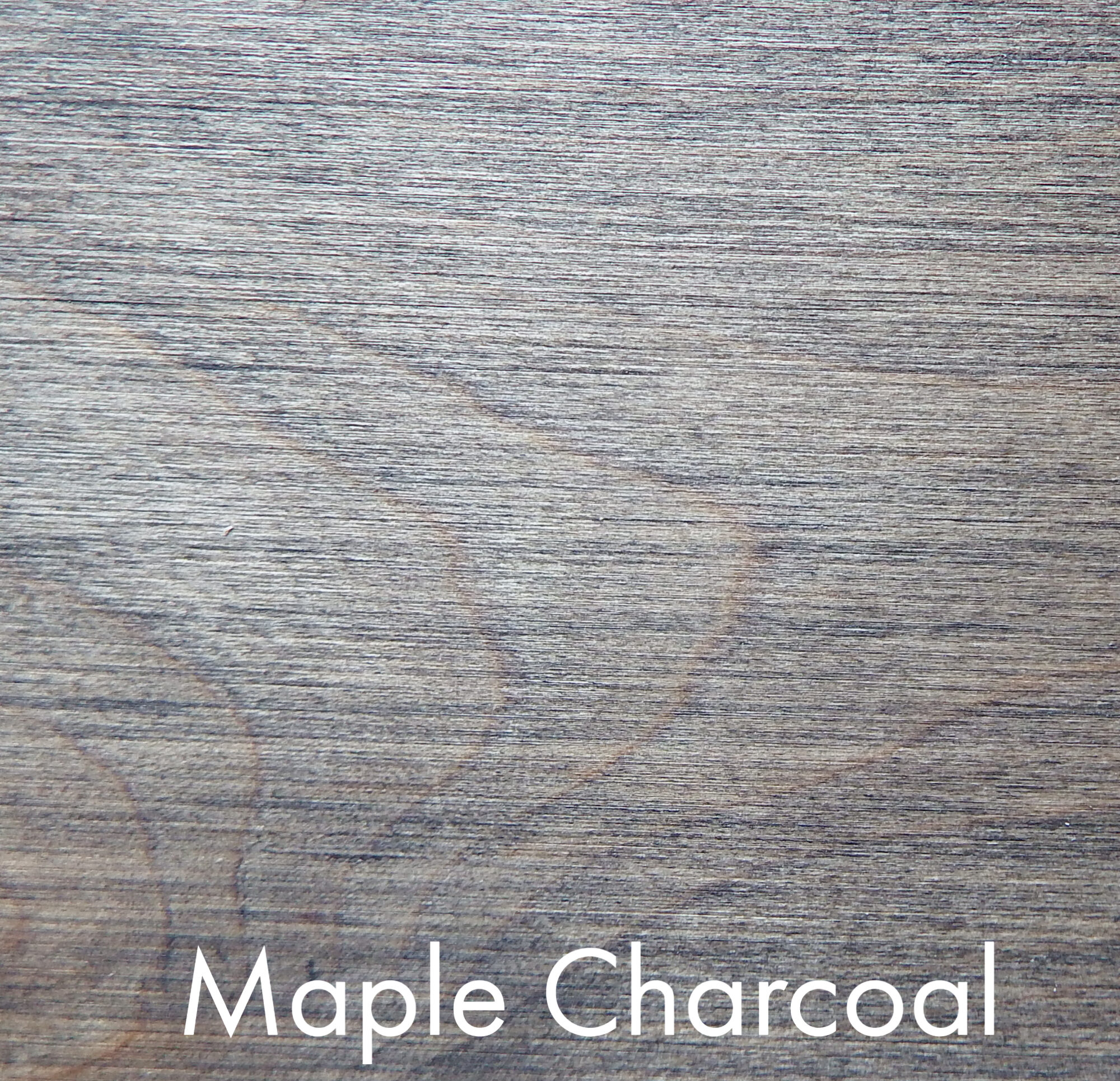 Maple Charcoal